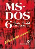 MS-DOS 6, 6.2, 6.22 kiegészítés felhasználói szemmel - Kiss Tamás, Tamás Péter, Tóth Bertalan, Lebovitsné dr. Kálmán Éva