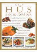 Nagy hús enciklopédia - Knox, Lucy, Richmond, Keith