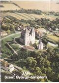 Ják - Szent György-templom - Körber Ágnes