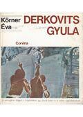 Derkovits Gyula - Körner Éva