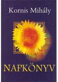 Napkönyv - Kornis Mihály