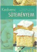 Kedvenc süteményeim - Korpádi Péter, Patyi Árpád, Gobula András, Halmos Monika