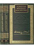 Kosztolányi Dezső összes versei I-II. - Kosztolányi Dezső