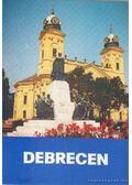 Debrecen - Kovács Gergelyné