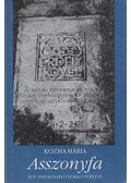 Asszonyfa - Kozma Mária
