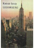Legország - Kulcsár István