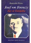Josef von Ferenczy - Kunszabó Ferenc
