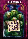 Laár pour L'Art - Laár András