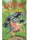 Miaú-miaú - Laticel, Leslie L.