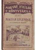 Magyar legendák - Latkóczy Mihály