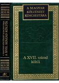 A XVII. század költői - Lator László