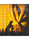 Leláncolt Nárcisszusz I-II. - Laurell K. Hamilton