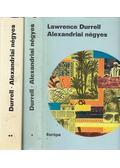 Alexandriai négyes I-II. - Lawrence Durrell