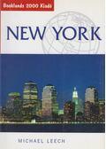 New York útikalauz - Leech, Michael