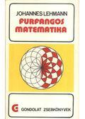 Furfangos matematika - Lehmann, Johannes