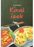 Kínai ízek - Lenkei Júlia