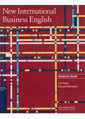 New International Business English - Leo Jones, Richard Alexander