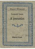 A presztízs - Leopold Lajos
