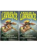 A vízidisznók gyöngyökről álmodnak I-II. - Leslie L. Lawrence
