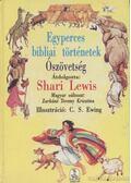 Egyperces bibliai történetek - Ószövetség - Lewis, Shari