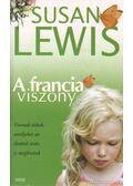 A francia viszony - Lewis, Susan