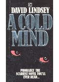 A Cold Mind - Lindsey, David