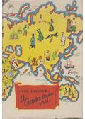 A Csendes-óceán urai - Lissner, Ivar