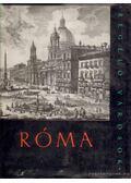 Róma - Lontay László