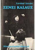 Zenei kalauz - Loránd István
