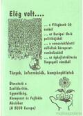 Elég volt - Lugosi Krisztián (szerk.)