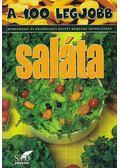 A 100 legjobb saláta - Lurz Gerda