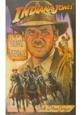 Indiana Jones és az Özönvíz Legendája - MacGregor, Rob