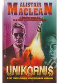 Unikornis - Alistair MacLean