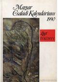 Magyar Családi Kalendárium 1990.