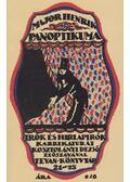 Major Henrik Panoptikuma (reprint) - Major Henrik