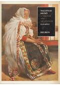 A magyar nép művészete I. (reprint) - Malonyay Dezső