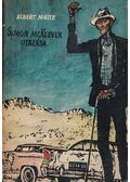 Simon McKeever utazása - Maltz, Albert