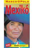 Mexikó - Manfred Wöbcke