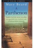 A Parthenon - Mary Beard