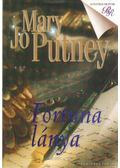 Fortuna lánya - Mary Jo Putney