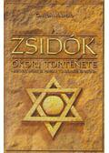 A zsidók ókori története - Maspero, Gaston