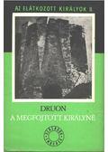 Az elátkozott királyok II. - Maurice Druon