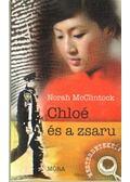 Chloé és a zsaru - McClintock, Norah