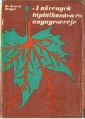 A növények táplálkozása és anyagcseréje - Mengel, Konrad Dr.