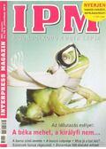 Inter Press Magazin 2004. augusztus 8. szám - Mezővári Gyula dr.