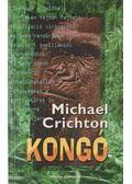 Kongó - Michael Crichton