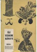 Új vidám könyv - Mikszáth Kálmán, Herczeg Ferenc, Rákosi Viktor, Ambrus Zoltán