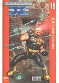 Újvilág X-Men 2007. március 18. szám - Millar, Mark, Andrews, Kaare