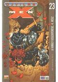 Újvilág X-Men 2007. augusztus 23. szám - Millar, Mark