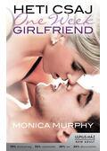 Heti csaj - Monica Murphy